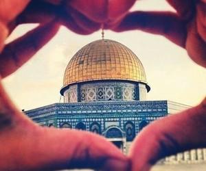 القدس image