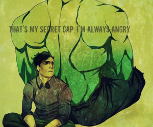 Hulk and bruce banner image