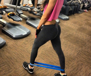 fitness and jen selter image