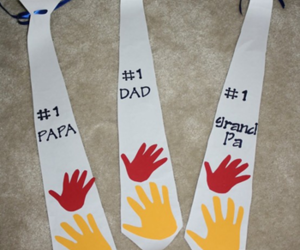 father's day ideas and crafts for father's day image