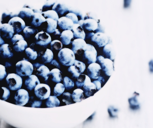 header, blue, and blueberry image