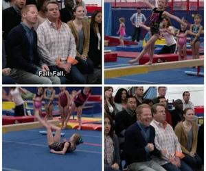 funny, lol, and modern family image