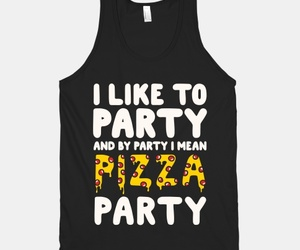food, hipster, and party image