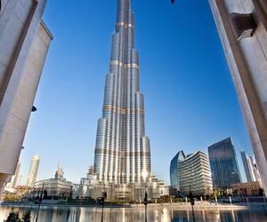 Dubai, luxury, and city image