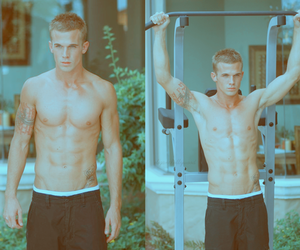 cam gigandet, boy, and sexy image