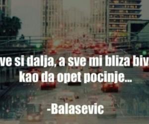 love, citati, and balašević image