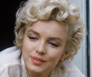 beautiful, Marilyn Monroe, and blonde image