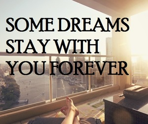 dreams, ever, and forever image