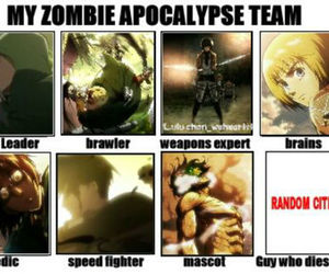 snk, anime ♥, and attack on titan image