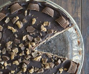 chocolate, confectionery, and pie image