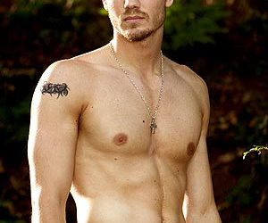 chad michael murray, Hot, and abs image