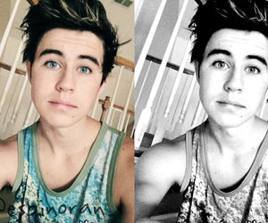 nash grier and magcon image