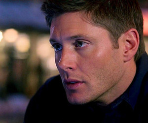 dean winchester, lindo, and my love image
