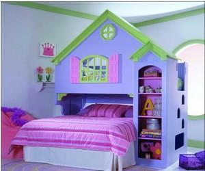 bed and quarto image