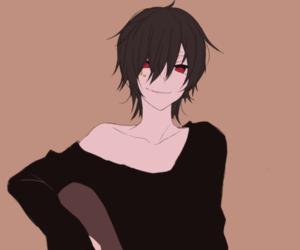 anime, boy, and Psycho image