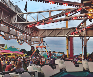 country fair, fun, and friends image