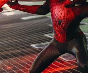 peter parker, andrew garfield, and the amazing spiderman 2 image