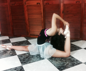 love ballet image