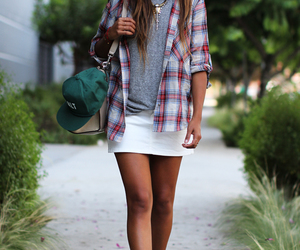 bloggers, fashion, and sincerely jules image