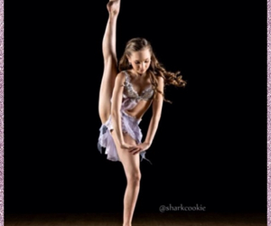baile, dance, and perfection image