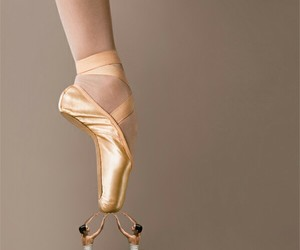 ballet and repetto image