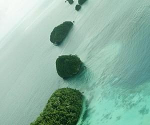 adventure, islands, and ocean image