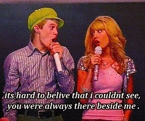 high school musical, ashley tisdale, and HSM image