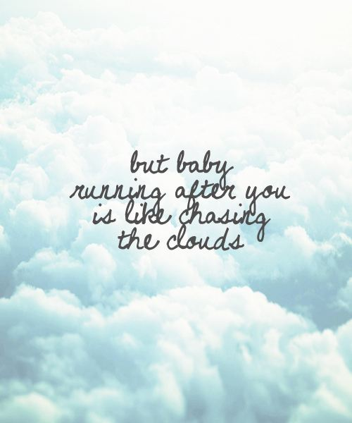 Song quotes discovered by Claire on We Heart It Mesmerizing Song Quotes