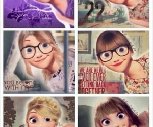 Taylor Swift, rapunzel, and taylor image