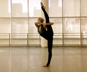 ballet, cool, and flexible image