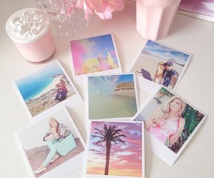 photo, summer, and picture image