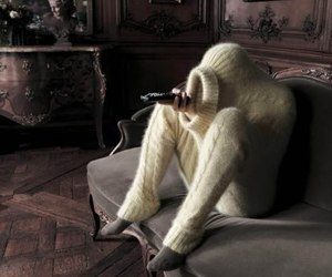 cool, funny, and cozy image