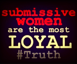 submissive, truth, and women image