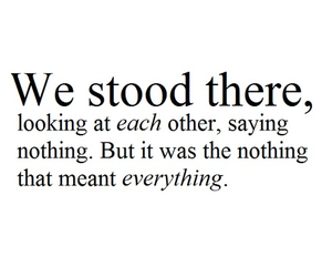 quotes, love, and everything image