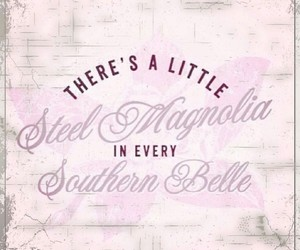country, magnolia, and southern image