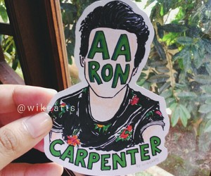 aaron, carpenter, and aaron carpenter image
