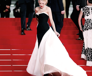 blake lively, girl, and cannes image