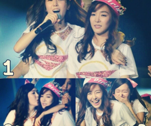 couple, snsd, and sone image
