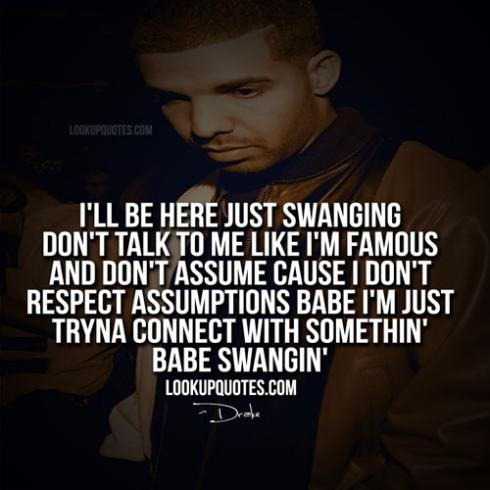 41 images about Drake Quotes on We Heart It | See more about ...