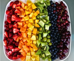fruit and snack image