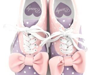 shoes, cute, and kawaii image