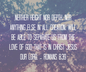 quote, bible, and bible verses image
