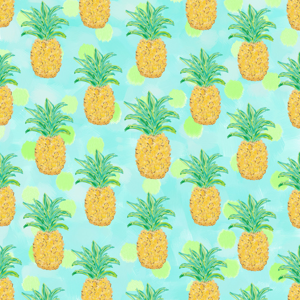 52 Images About PINEAPPLES On We Heart It