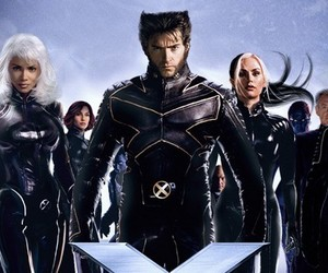 Marvel, movie, and Rogue image