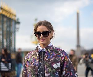 fashion and olivia palermo image