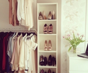 blouse, shoes, and fashion image