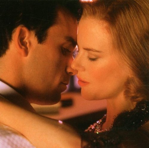 Nicole Kidman, Robbie Williams, and song image