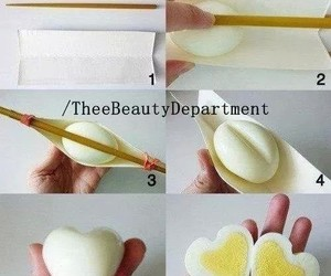 diy, eggs, and heart image