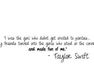 quote, Taylor Swift, and friends image