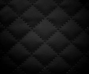 black, chanel, and texture image